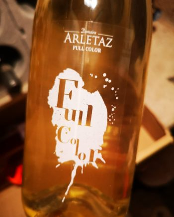 Full colors - Domaine Arletaz